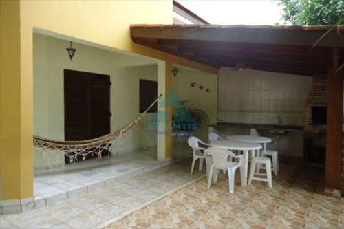 Casa, código 625 em Ubatuba, bairro Jardim Marisol