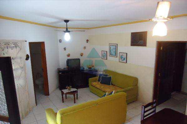 Casa em Ubatuba, no bairro Jardim Marisol