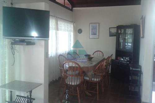 Casa, código 622 em Ubatuba, bairro Pedra Verde
