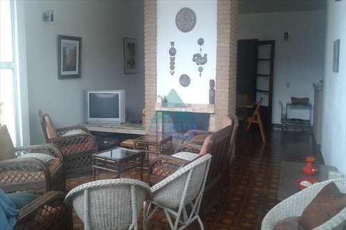 Casa, código 621 em Ubatuba, bairro Pedra Verde