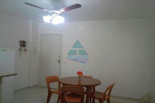 Apartamento, código 609 em Ubatuba, bairro Praia Sape