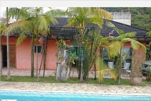 Casa, código 608 em Ubatuba, bairro Praia Toninhas