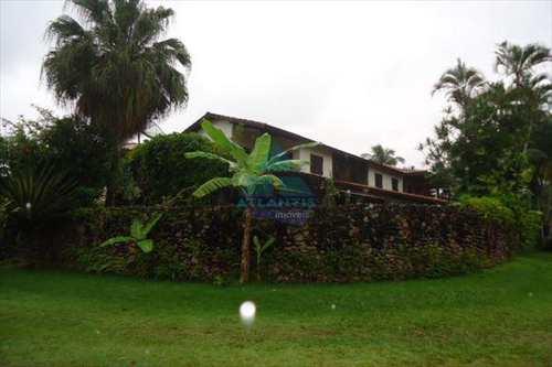 Casa, código 603 em Ubatuba, bairro Condomínio Lagoinha