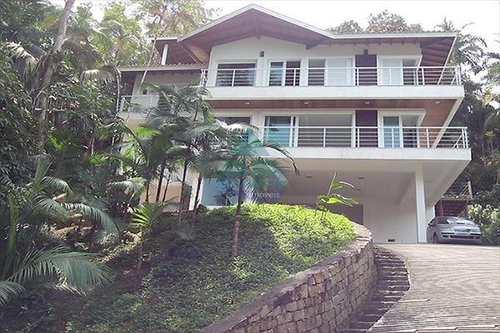 Casa, código 581 em Ubatuba, bairro Domingas Dias