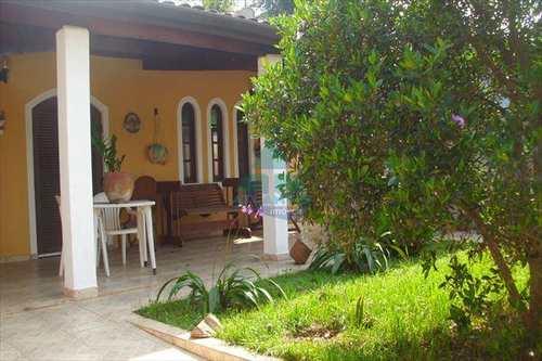 Casa, código 573 em Ubatuba, bairro Maranduba