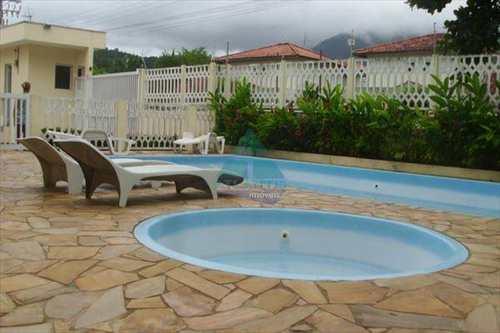 Apartamento, código 564 em Caraguatatuba, bairro Massaguaçu