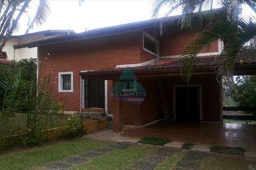 Casa, código 548 em Ubatuba, bairro Recanto Lagoinha