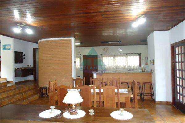 Casa em Ubatuba, no bairro Recanto Lagoinha