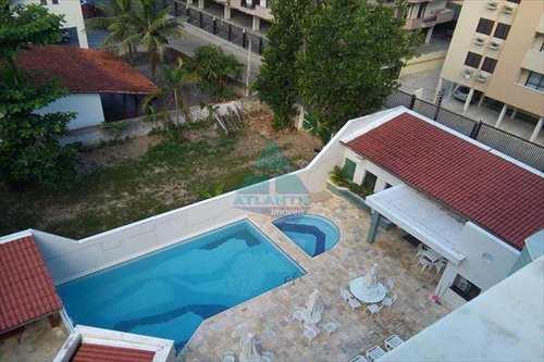 Apartamento, código 547 em Ubatuba, bairro Praia Grande