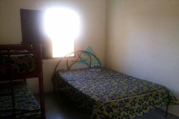 Apartamento em Ubatuba, bairro Maranduba