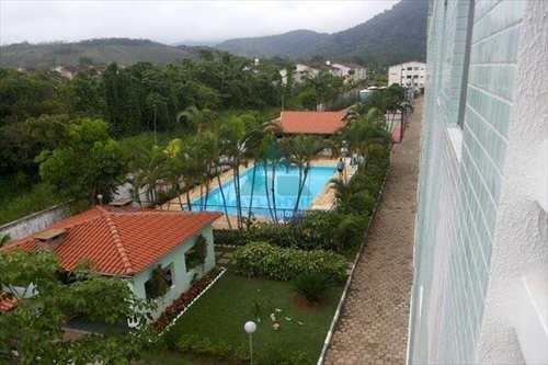 Apartamento, código 540 em Ubatuba, bairro Praia Sape