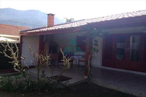 Casa, código 531 em Ubatuba, bairro Condomínio Lagoinha