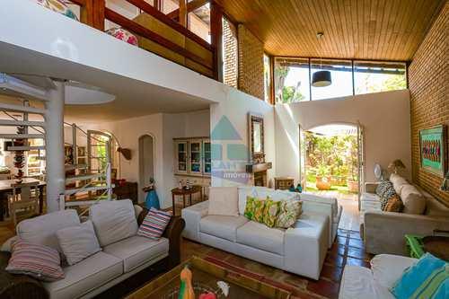 Casa, código 523 em Ubatuba, bairro Condomínio Lagoinha