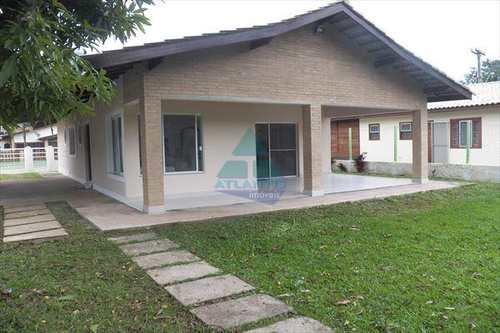 Casa, código 518 em Ubatuba, bairro Condomínio Lagoinha