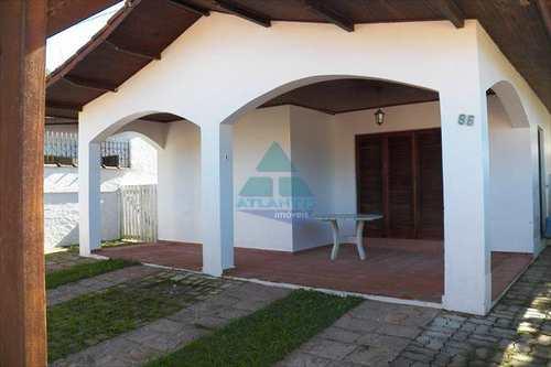 Casa, código 520 em Ubatuba, bairro Praia Toninhas