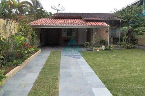 Casa, código 514 em Ubatuba, bairro Praia Lagoinha