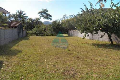 Terreno, código 506 em Ubatuba, bairro Condomínio Lagoinha