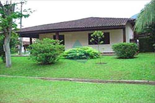 Casa, código 499 em Ubatuba, bairro Condomínio Lagoinha