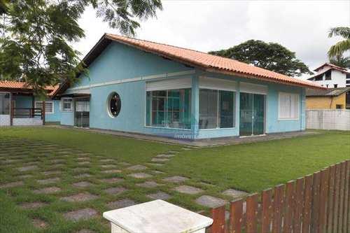 Casa, código 491 em Ubatuba, bairro Condomínio Lagoinha