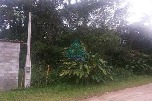 Terreno, código 510 em Ubatuba, bairro Praia da Lagoinha