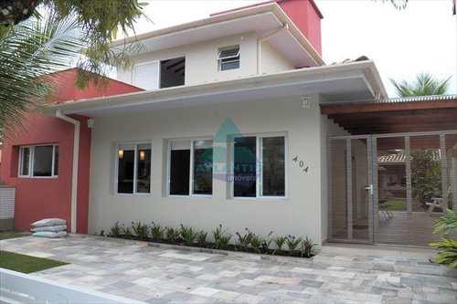 Casa, código 486 em Ubatuba, bairro Condomínio Lagoinha
