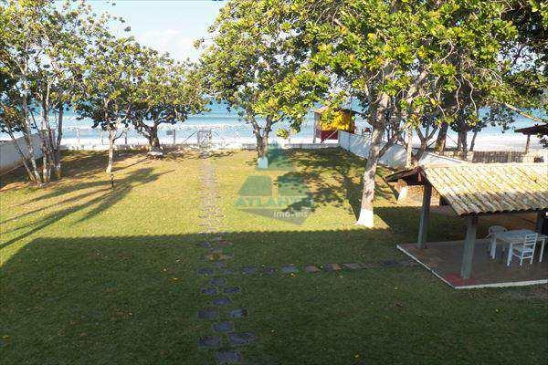Casa em Ubatuba, bairro Praia Toninhas