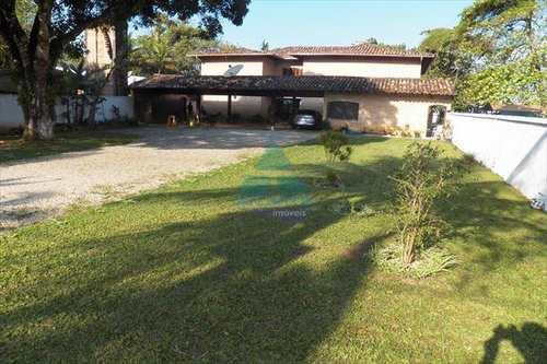 Casa, código 559 em Ubatuba, bairro Praia Toninhas