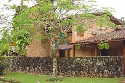Casa, código 509 em Ubatuba, bairro Recanto Lagoinha