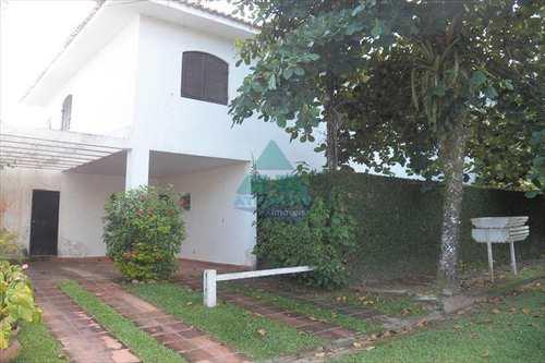 Casa, código 471 em Ubatuba, bairro Condomínio Lagoinha