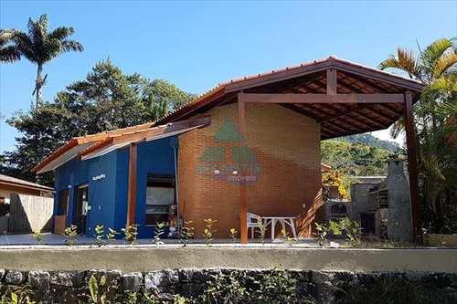 Casa, código 467 em Ubatuba, bairro Praia Dura