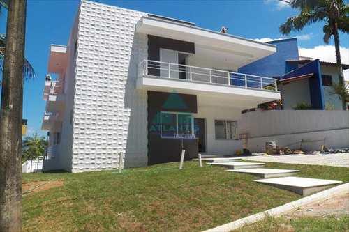 Casa, código 469 em Ubatuba, bairro Recanto da Lagoinha