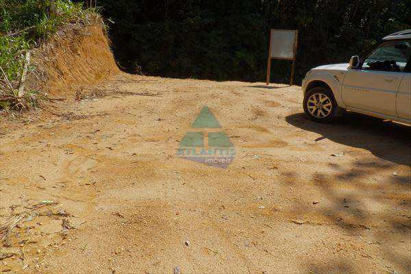 Terreno em Ubatuba, bairro Praia Lagoinha