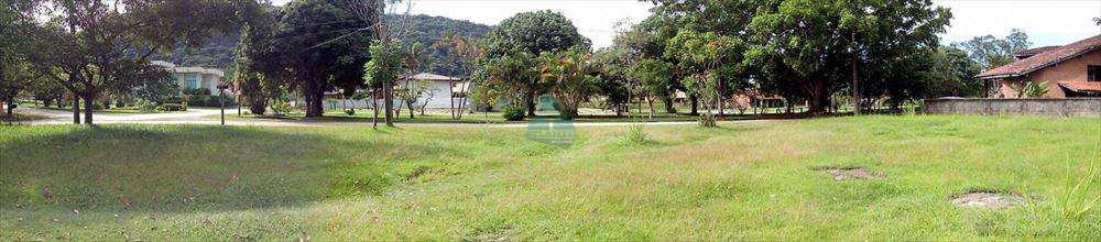 Terreno em Ubatuba, bairro Recanto Lagoinha