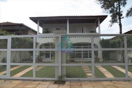 Casa, código 441 em Ubatuba, bairro Condomínio Lagoinha
