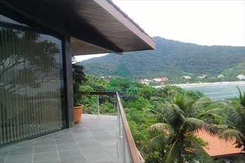 Casa, código 435 em Ubatuba, bairro Ponta das Toninhas