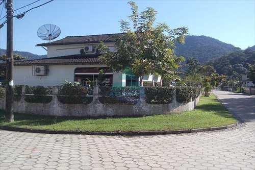Casa, código 431 em Ubatuba, bairro Praia da Enseada