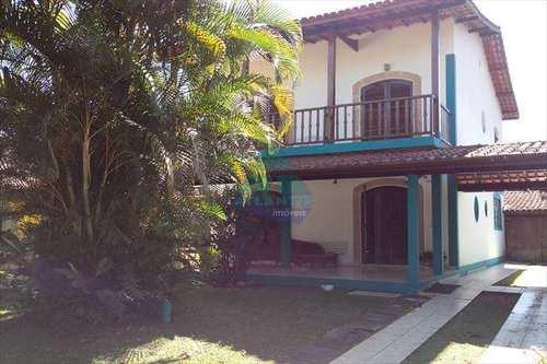 Casa, código 428 em Ubatuba, bairro Condomínio Lagoinha