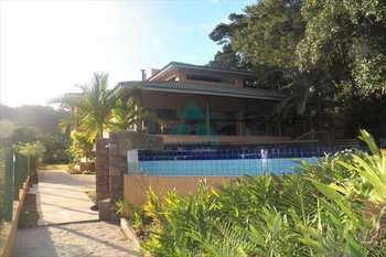 Casa, código 418 em Ubatuba, bairro Praia Dura