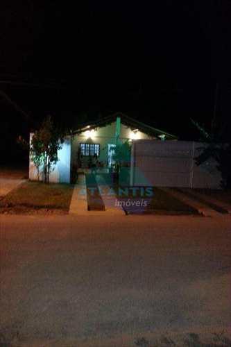 Casa, código 421 em Ubatuba, bairro Praia Lagoinha
