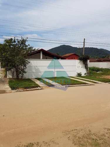 Casa, código 421 em Ubatuba, bairro Praia da Lagoinha