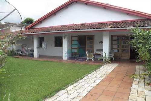 Casa, código 460 em Ubatuba, bairro Condomínio Lagoinha