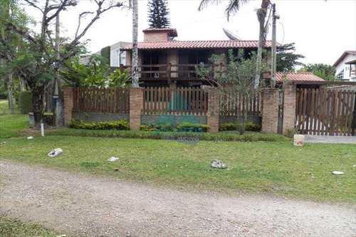 Casa, código 414 em Ubatuba, bairro Condomínio Lagoinha