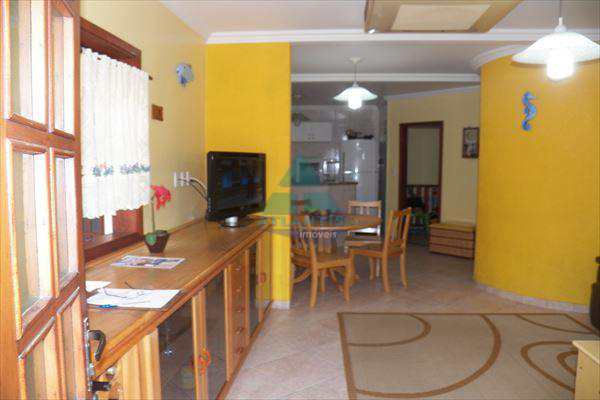 Casa em Ubatuba, no bairro Praia Sape