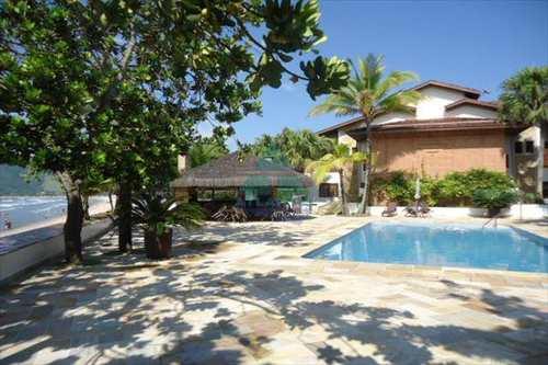 Casa, código 403 em Ubatuba, bairro Praia Sape