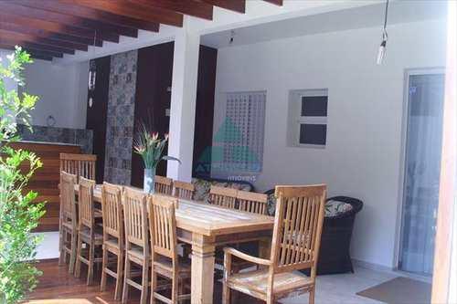 Casa, código 397 em Ubatuba, bairro Condomínio Lagoinha