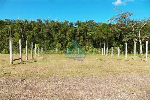 Terreno, código 393 em Ubatuba, bairro Praia Lagoinha