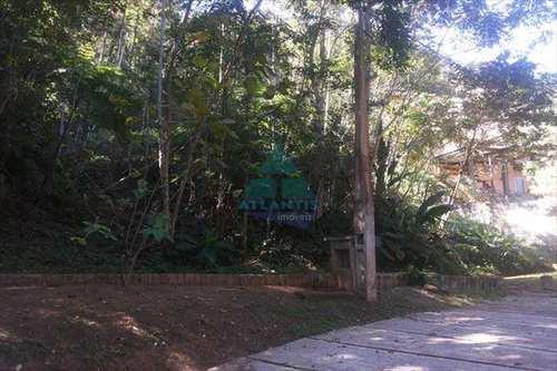 Terreno, código 385 em Ubatuba, bairro Recanto Lagoinha