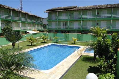 Casa, código 381 em Ubatuba, bairro Saco da Ribeira