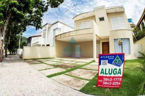 Casa, código 366 em Ubatuba, bairro Condomínio Lagoinha