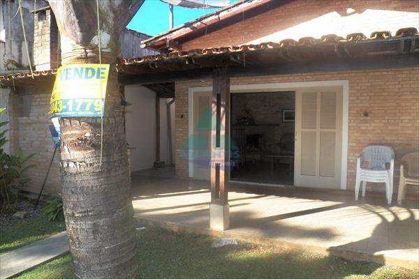 Casa em Ubatuba, bairro Condomínio Lagoinha
